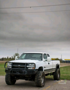 Wanted looking for my old truck
