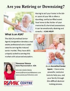 Downsizing? Retiring? Kitchener / Waterloo Kitchener Area image 1