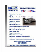 Looking for a AZ COMPANY DRIVER !!!!!!!