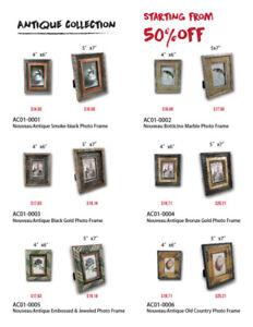Photo Frame On Sale!