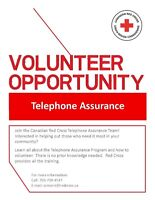 Telephone Assurance Volunteer