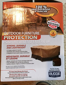 PATIO FURNITURE PROTECTOR