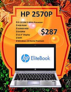 WINTER LAPTOP SALE - Lenovo R500 Laptop Only $149! Cambridge Kitchener Area image 3