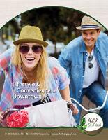 Buyer Incentive Program for UNIT #211