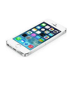 iPHONE 5s 16Gb   Telus / Kodoo / Public Mobile   210$