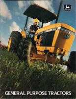 John Deere 2755I tractor