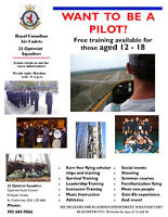 Want to be a Pilot???