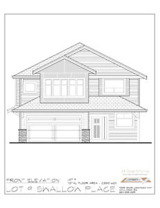New Construction 5 bedroom home with large 17'8x10' deck!