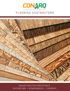 Turn your Dream Floor into reality. Ask for a free consultation!