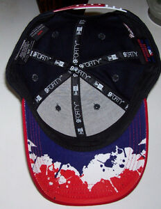Washington Nationals New Era Youth 9Forty Cap London Ontario image 2