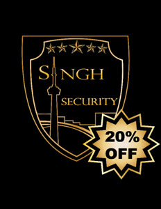 Security Guard License Training Course