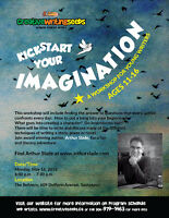 Writing Workshop for Young Writers