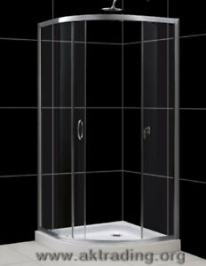 Shower stalls-enclosures.Overstock blow out saleStyle & elegan