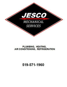 Plumbing. Heating, Air Conditioning