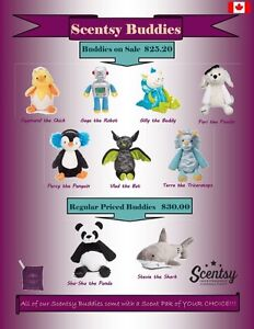 Looking for Scentsy? Look no further! Kitchener / Waterloo Kitchener Area image 1