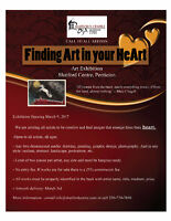 Finding Art in your HeArt