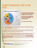 Your Financial Life is on YOU