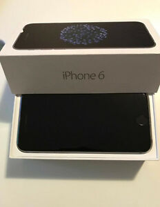 IPHONE 6 64 GB Videotron