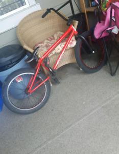 Encore BMX Bike