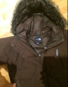 Manteau hiver North Face (Authentique)