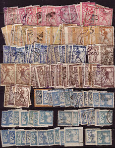 Large amount of Slovenia stamps - Almost 100 yrs old Gatineau Ottawa / Gatineau Area image 8