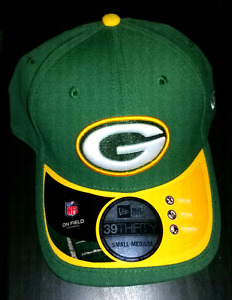 Green Bay Packers  New England Patriots NFL New Era Hats Cowboys