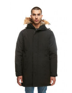 Arctic North - Manteau -  Jacket - Mont Bromont