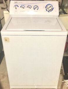 White *INGLIS* Washer & Dryer (FREE DELIVERY & More!)$$REDUCED$$