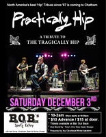 Practically Hip (A Tribute To The Tragically Hip)