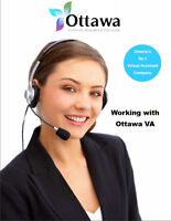 Local Live Virtual Assistant Services