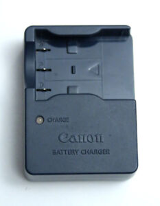 Canon CB-2LU camera Battery Charger