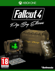 Fallout 4 Pipboy Edition for Xbox One (Sealed)