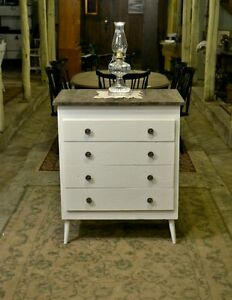 Wooden Set of Drawers