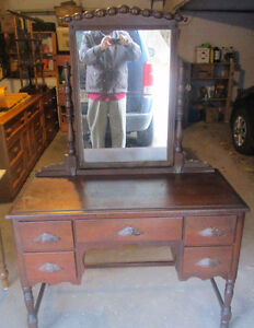 Antique vanity 4 sale