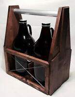 High quality Growler tote