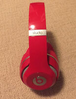 2014 Studio Beats By Dre For Sale