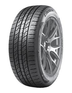 245/45R/19 Kumho Tires