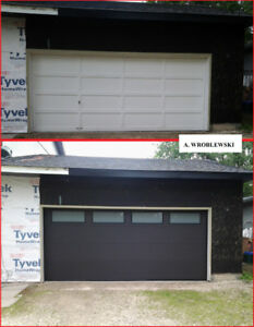 GARAGE DOOR & OPENERS - High Quality -COMPETITIVE PRICES