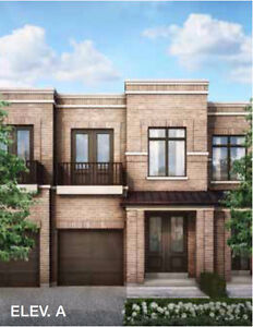 New Freehold Townhome in Beautiful Aurora! 3 bed 3 bath