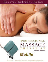 ✨✨✨BEST MOBILE MASSAGE IN TOWN✨✨✨