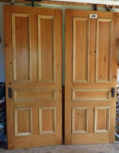 portes antiques