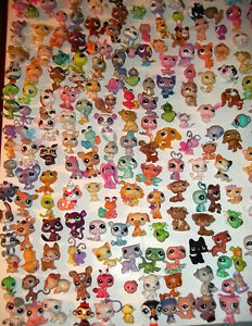 MASSIVE SELECTION OF LITTLEST PET SHOPS London Ontario image 6