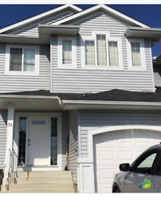Duplex for Sale; Close to Parks; Finished Basement