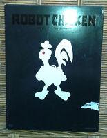 Robot Chicken - Season Two