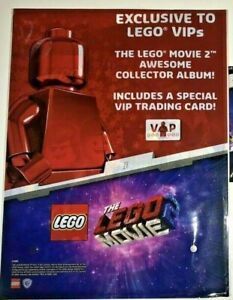 Lego Movie 2 Cards Kijiji In Ontario Buy Sell Save With