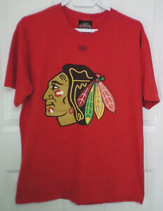 Chicago Blackhawks All Guts No Glory 2 Sided T Shirt London Ontario image 2