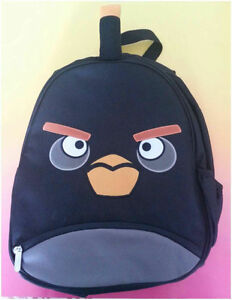 Angry Bird Backpack (brand new)
