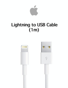 NEW IPHONE LIGHTNING TO USB CABLE