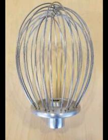 20 quart Hobart whisk