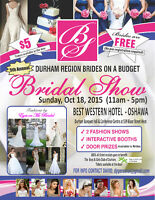Vendors for 2 final spots in inexpensive bridal show